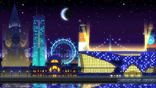 Sunless City : uc57cuacbduac8cuc784 screenshots 8