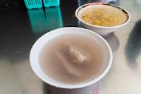 阿斗伯冷凍芋.熱豆花
