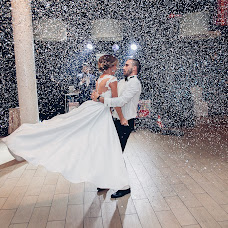 Wedding photographer Dmitriy Lekoncev (delik). Photo of 31.01.2016