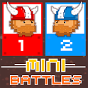 12 MiniBattles - Two Players icon