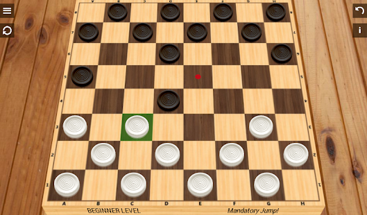 Download Checkers For PC Windows and Mac apk screenshot 12