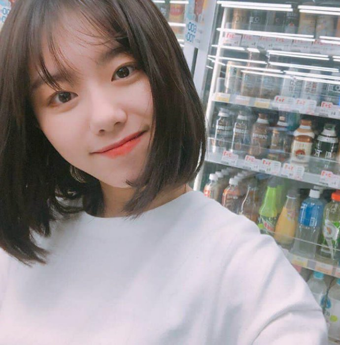 IOIs Kim Sohye Follows Somis Lead And Also Chops Off