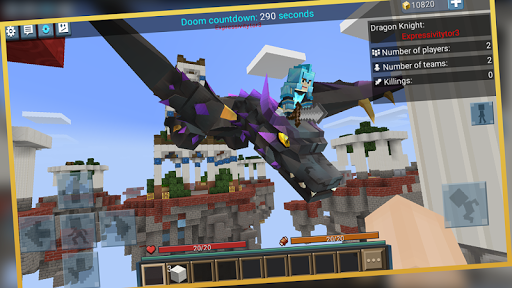 Lucky Block apkpoly screenshots 3