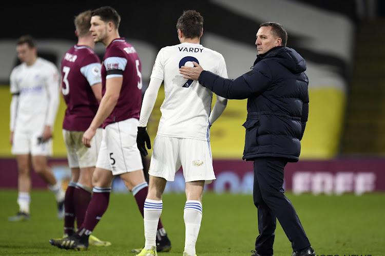 Premier League : nouvelle désillusion pour Leicester, Sheffield tient bon contre Aston Villa