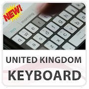 United Kingdom Keyboard Lite