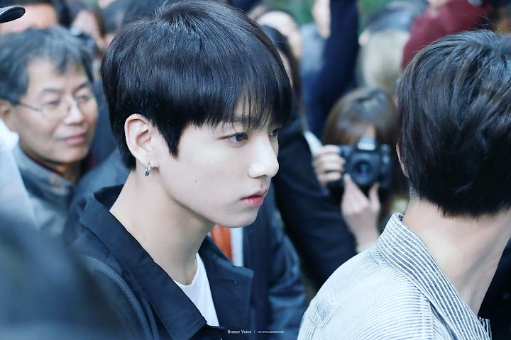 10 Moments That Clearly Showed What Kind Of Person BTS Jungkook