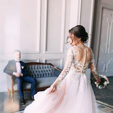 Wedding photographer Mariya Desyatova (1010). Photo of 02.04.2018