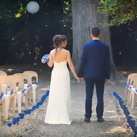 Wedding photographer Olga Costa (olgacosta). Photo of 28.08.2017