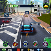 Nitro Racing GO: Idle Driving Clicker (Unreleased)