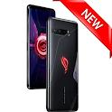 Rog Phone 5 Wallpaper 2021 HD 4K icon