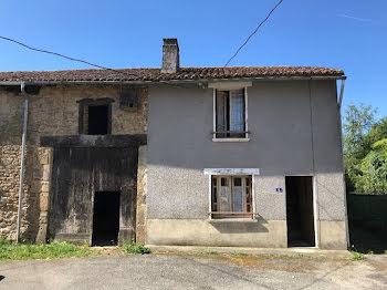 maison à Saint-Pardoux (87)