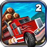 HILL CLIMB TRANSPORT 3D - 2 1.2 Apk