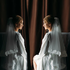 Wedding photographer Alla Malakhova (Aliko). Photo of 20.11.2017