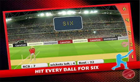 T20 Cricket 2016 2.5 screenshot 404125