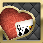 Aces® Hearts Icon