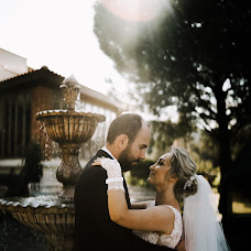 Wedding photographer Aydın Karataş (adkwedding). Photo of 23.09.2018