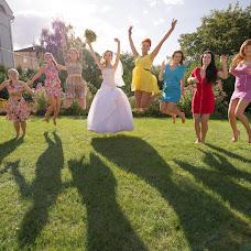 Wedding photographer Daniil Borovskikh (Dream4to). Photo of 16.12.2016