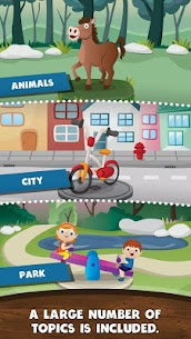 First Words for Baby App Download For Android and iPhone 3