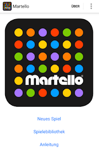 Martello- screenshot thumbnail