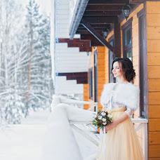 Wedding photographer Liya Shuvalova (LiaIdilia). Photo of 04.08.2017
