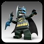 UHD LEGO Batman Wallpaper Ultra HD Quality
