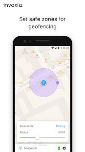Invoxia GPS