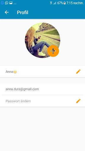 text chat deutsch