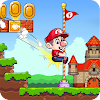 Bobs World 2 - 슈퍼 정글 어드벤처 - 2020년 신예 어드벤처 게임 대표 아이콘 :: 게볼루션