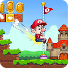 Bob's World 2 - Super Jungle Adventure Varies with device