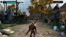 Top 8 game rpg offline android