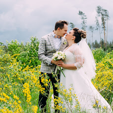 Wedding photographer Elena Kadkina (zxthg555). Photo of 07.06.2017