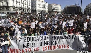 Photo: Puerta del Sol de Madrid