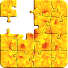 Jigsaw Game: best free Puzzles icon