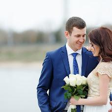 Wedding photographer Iliza Shaykhutdinova (Ilizka). Photo of 05.05.2017