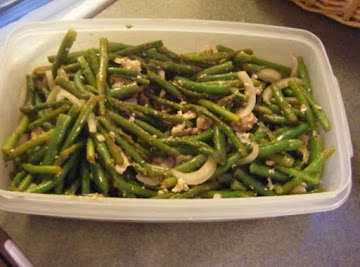 Asparagus Salad With Fresh Mozzarella Recipe