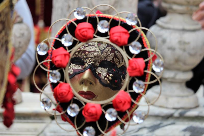 specchio delle mie brame di Airan