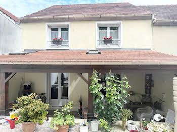 Maison 5 pièces 106,73 m2