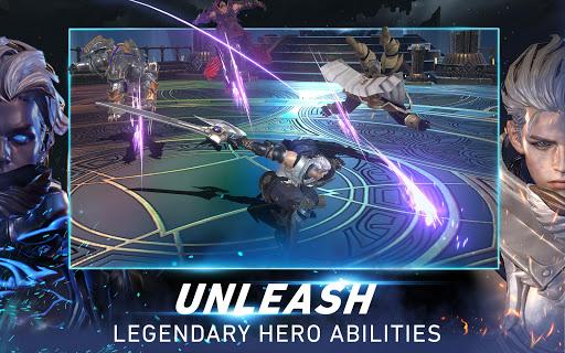 Aion: Legions of War Live3_0.0.580.695 androidappsheaven.com 8