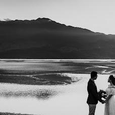 Wedding photographer Nhu Nguyen (NBNfotography). Photo of 08.09.2017