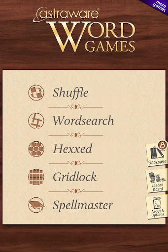 Astraware Word Games