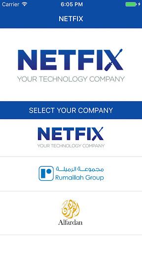 Netfix 1.1.0 screenshots 1