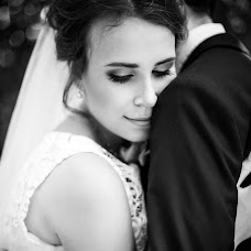 Wedding photographer Veronika Negovora (negovora). Photo of 24.10.2016