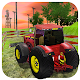 Tractor Valley Simulator 3D