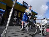 Yves Lampaert alsnog geopereerd