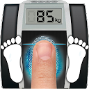 Weight Finger Scanner Prank 14.7.2 APK Скачать