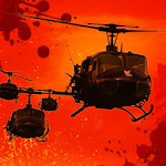 BLOOD COPTER Icon