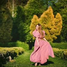 Свадебный фотограф Юлия Пархоменко (JuliaPark). Фотография от 17.06.2017