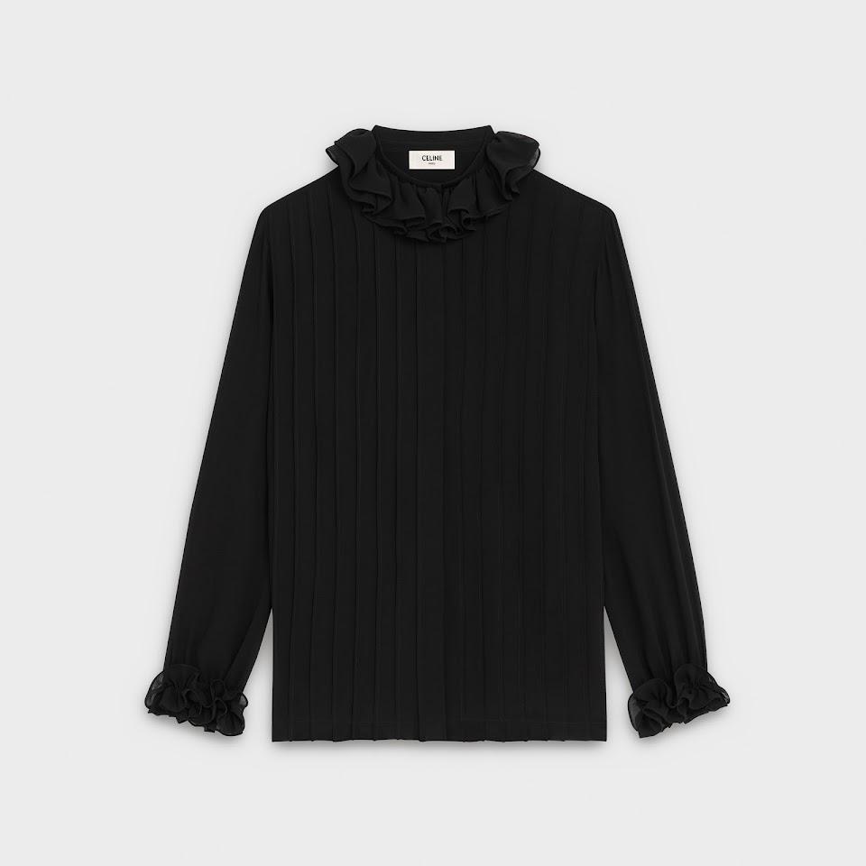 blouse celine