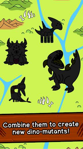 Dino Evolution - Clicker Game screenshots 3
