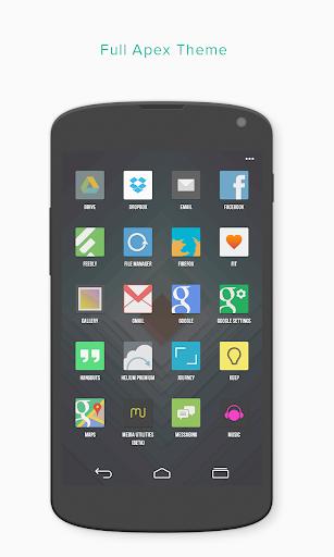 Jive - An Icon Pack screenshots 2